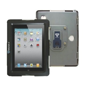 Fundas estantas ARMOR-X ipad 2/3/4