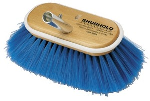 Extra soft brush cover Shurhold