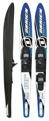Bi-skis Celebrity Talla 172 cm