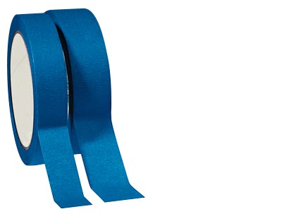 Adhesive long tape duration