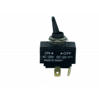 INTERRUPTOR ESTANCO 12V ON/OFF