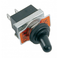INTERRUPTOR 12V ON/OFF UNIPOLAR