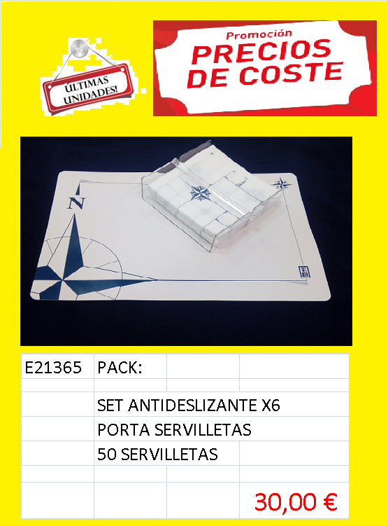 PACK ANTIDESLIZANTE