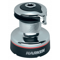 WINCH SELF TAILING HARKEN BRONCE CROMADO
