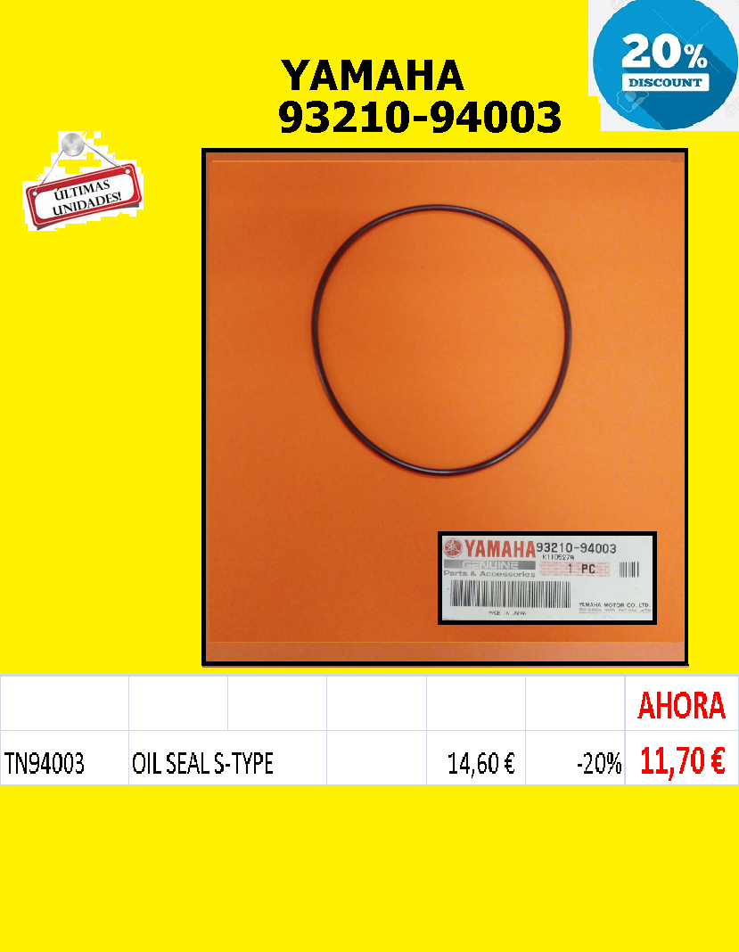 blister 1 Uds. 60 Cm Structural Disabilities Difusor De Cortina