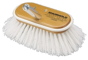 Extra soft brush cover hard Shurhold