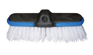 25cm brush 1 chutzpah for cleaner telescopic covered with water
