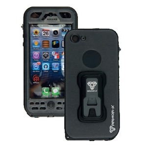 Fundas estancas ARMOR-X iphone ipx7