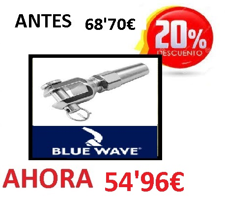 blue wave-manual horquilla Cable 06