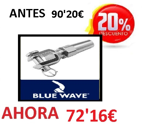 blue wave-manual horquilla Cable 07