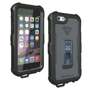 Fundas estancas ARMOR-X iphone 6