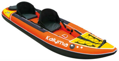 Kayak BIC Pack Kalyma hinchable