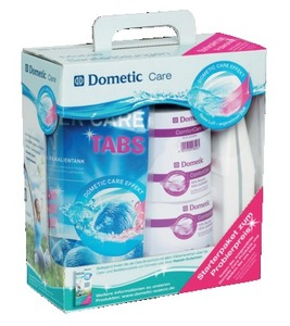 "Kit ""STARTER PACKAGE"" DOMETIC"