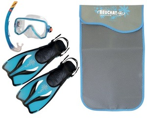 Pack Oceo BEUCHAT Adult T / 38.41