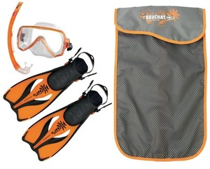 Pack Oceo Junior BEUCHAT T/32.37