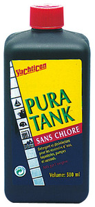 "Desinfectante ""Pura Tank"" 500 ml"