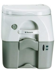 WC químico DOMETIC 18.9L